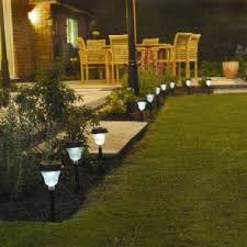 uk water features solar lighting a