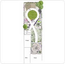 Small Picture Terraced Garden Design Plans Bradford