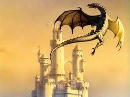 Risultati immagini per i draghi nelle banche