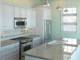 Cape Cod Kitchen Design Pictures Ideas U0026 Tips From HGTV  HGTVCoastal Kitchen Remodel Ideas