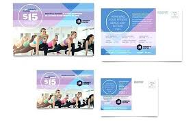 Microsoft Office Publisher Templates Download Postcard A Letterhead