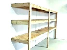 full size of diy garage storage pulley system wall solutions hanging racks shelf shelves best ideas