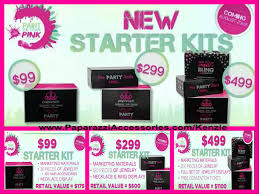 paparazzi accessories new starter kits