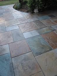 Best 25 Stamped Concrete Patterns Ideas Only On Pinterest