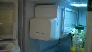 samsung refrigerator ice maker. Samsung Refrigerator Ice Maker