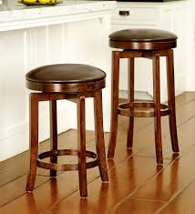 backless swivel bar stools. Decorating Trendy Kitchen Counter Stools Swivel 1 Backless Square Wooden Bar Do You Have Boring Wood N