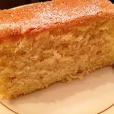 Butter Cake Recipe Light Fluffy As Sponge Cakes Food52