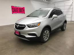2017 buick encore vehicle photo in kellogg id 83837