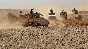 الجيش اليمني يحبط هجمات لميليشيا الحوثي في مأرب