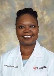 Lisa Johnson, MD