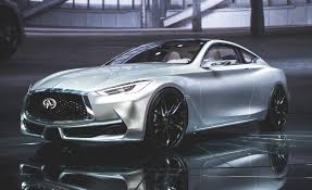 Infiniti Q60 Coupe Concept Photos and Info | News | Car and Driver