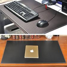 desk protector leather get ations a business desk pad leather desk pad writing pad oversized mat