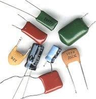 Polyester Capacitor Value Chart Capacitor Value Calculator