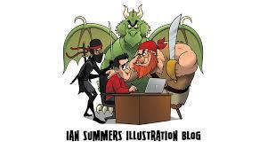 Ian Summers Blog