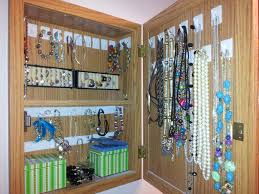Cartwright Medicine Cabinet Bathroom Medicine Cabinet Turned Into Jewelry Armoire Broke