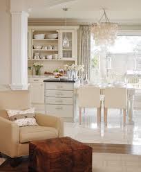 capiz shell chandelier light fixtures for open concept dining rooms sarah richardson design
