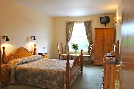 Bedrooms. Gweedore Rooms Double Single. Bunbeg House