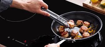 Bếp điện từ Canzy 999 plus có bền không?