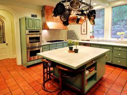 Kitchens With Terracotta Floors Kitchen Remodeling Where To Splurge Where To Save Hgtv