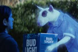 Bud Light Superbowl Commercial