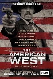 The American West Temporada 1
