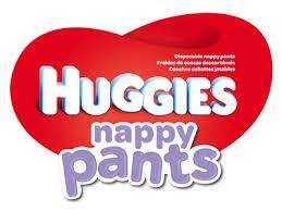 Pants Logos Huggies Nappy Pants Mamamagic
