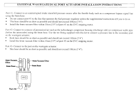 hks evc 5 wiring diagram wiring diagram and schematic hks evc electronic valve controller