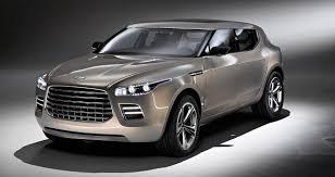 new car 2016 suv2016 Aston Martin Lagonda SUV  Luxury  Style  New Car