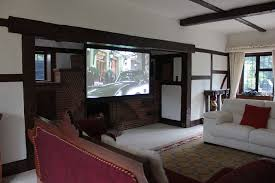 cinema room furniture. Bromley Cinema Room Furniture