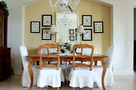 dining room chair skirts. Captivating Dining Room Chair Skirts Ideas - Exterior 3D .