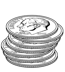 dime clip art dimestack 07_37642_lg ms nora mangan, seventh grade global studies st john fisher school on chapter 7 section 1 the nominating process worksheet answers