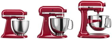 Kitchenaid Food Processor Comparison Chart Which Stand Mixer Is Right For Me Kitchenaid Product Help