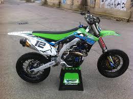 click air supermoto racing team factorypartsfrance s bike check