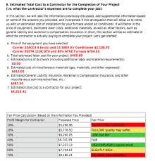 lennox 5 ton ac unit cost. excerpt page 3 of 12 from the hvac design \u0026 consultation program report lennox 5 ton ac unit cost i