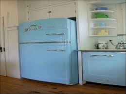 retro refrigerator full size. Exellent Refrigerator Vintage Style Refrigerators Retro Refrigerator Reproductions Kitchen  Appliances For Full Size