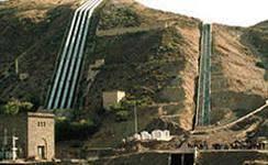 отчет по практике готовый Конечно все это самотеком потому что канал начинается гораздо выше ГЭС а впадает обратно в реку ниже