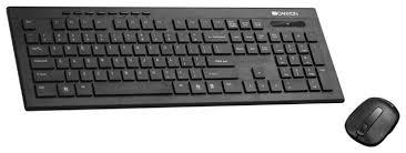 <b>Клавиатура</b> и <b>мышь Canyon</b> CN... — купить по выгодной цене на ...
