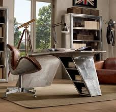 Image Ideas Unique Steel Office Desk Interior Design Ideas 10 Cool Office Desks Designs