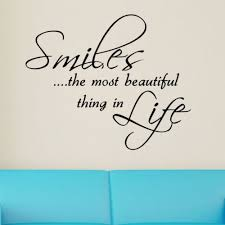 Beautiful Quotes About Smile Best Of 24 Smile Quotes To Make You Smile