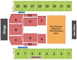 Hersheypark Stadium Seating Chart Hershey