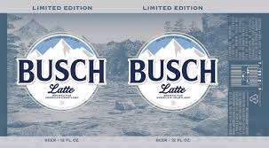 Busch Light Limited Edition Cans Mybeerbuzz Com Bringing Good Beers Good People Together