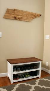 tall storage bench. Beautiful Bench Adjustable Shoe Storage Bench Tall Shot For A