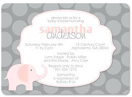 Free Printable Baby Shower Invitations For Girls Free Printable Baby Shower Invitations For Boy And Girl
