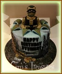Remarkable Ideas Call Duty Cake And Fine Call Duty Cakes