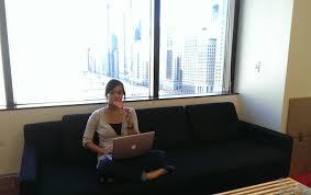 Chicago Portfolio School Blog Whats in my Office Thursday Lisa