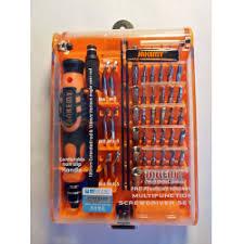 Отзывы о <b>Набор инструментов JAKEMY</b> JM-8150
