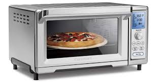 review of the cuisinart chef s convection toaster oven tob 260n