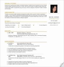 Canadian Resume Samples Impressive Canadian Resume Format Template Commily