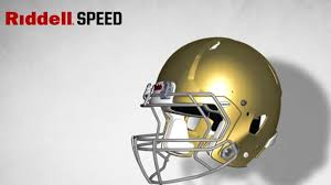 Riddell Helmet Fitting Chart Riddell Speed Youth Helmet
