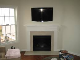 electric corner fireplaces with tv stand corner fireplace and tv ideas